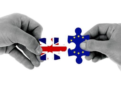 Steht der Brexit auf der Kippe?