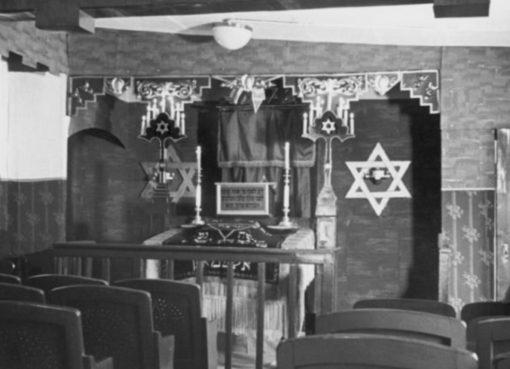 Synagoge Hohenschönhausen