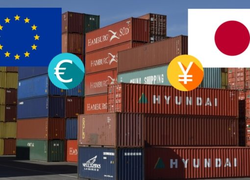 Freihandel zwischen Europa und Japan