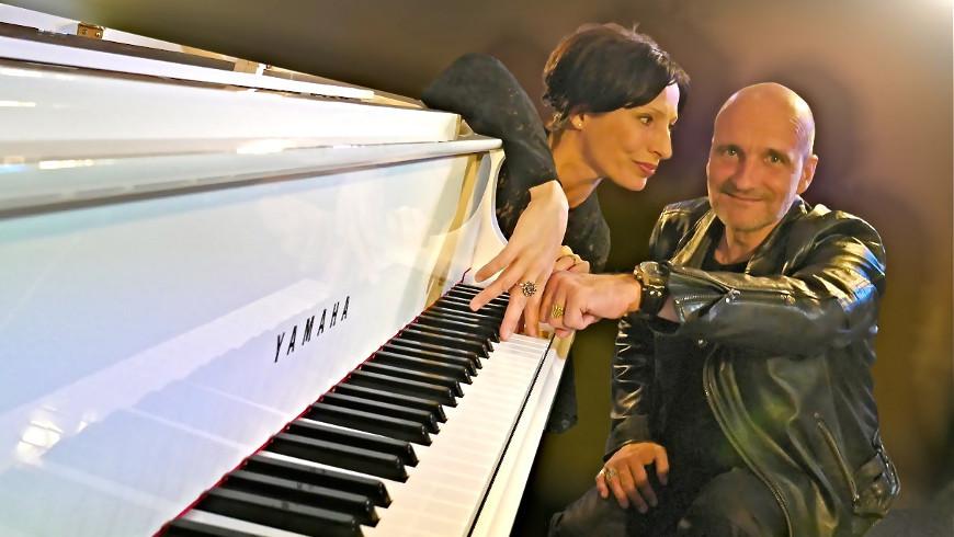 Ulrike Mai und Lutz Gerlach