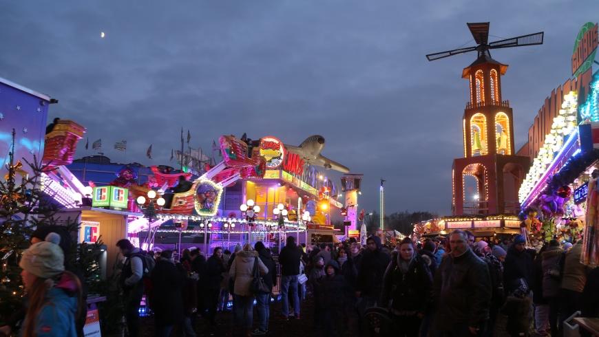 Großer Berliner Weihnachtsmarkt