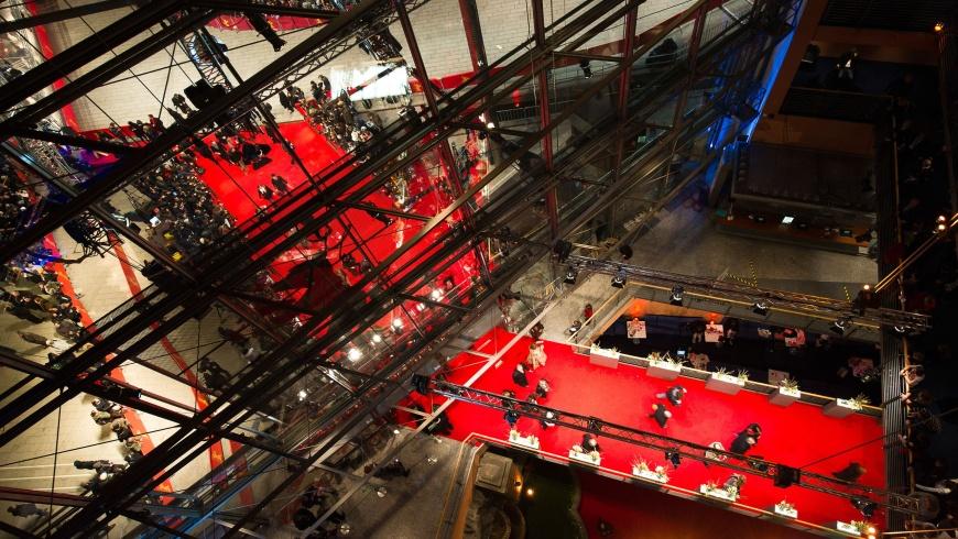 69. Internationale Filmfestspiele Berlin