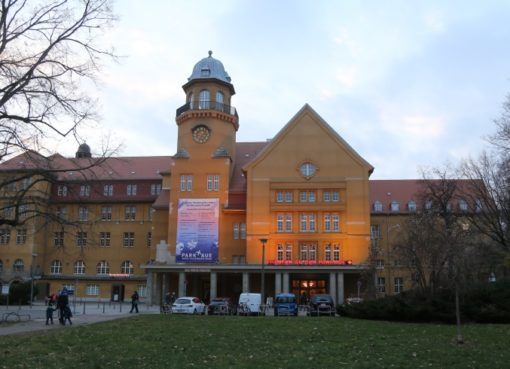 Theater an der Parkaue