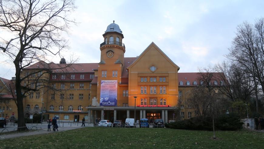 Theater an der Parkaue