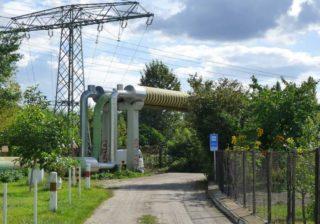 """Kleingartenanlage (KGA) """"Am E-Werk"""""""