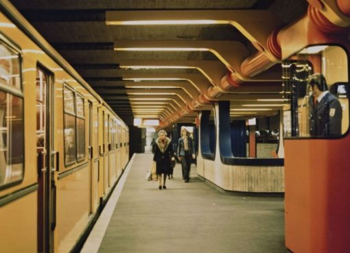 U-Bahnhof Schloßstraße