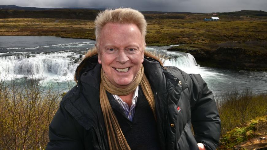 Arthur Björgvin Bollason