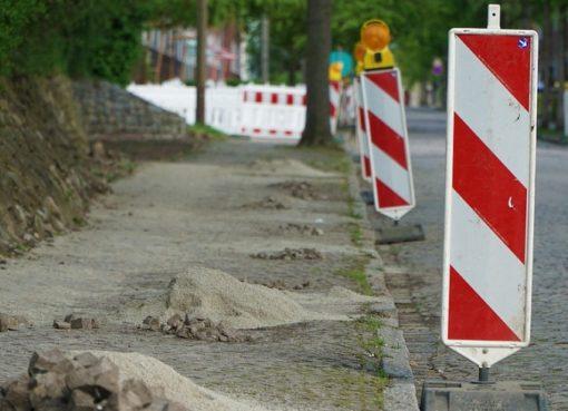 Ausbau: Radweginfrastruktur in Lichtenberg