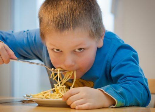 Übergewicht bei Kindern