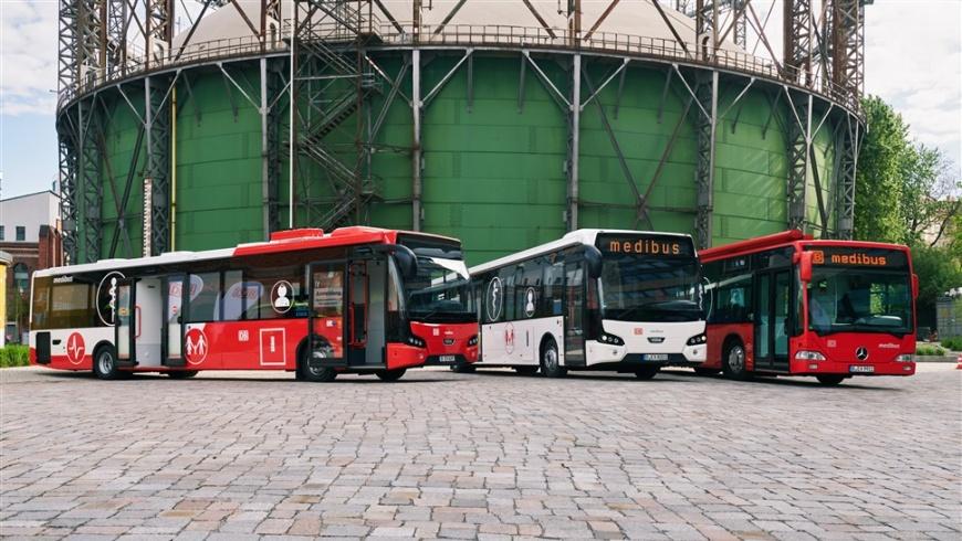 DB Medibus vorgestellt