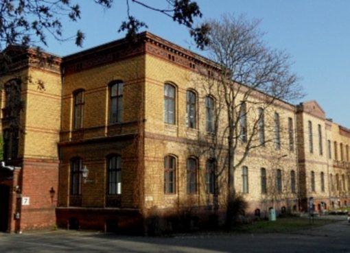 BVV-Saal des Bezirksamt Pankow, Haus 7
