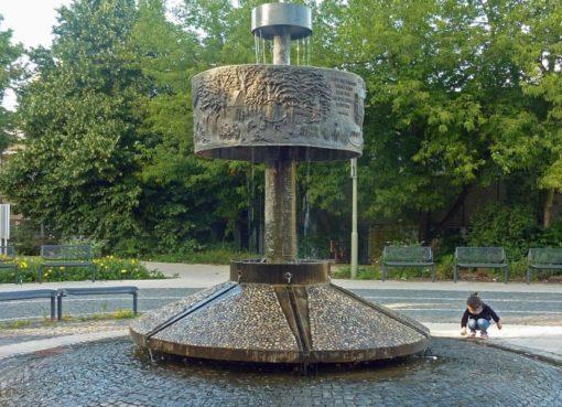 Fontanebrunnen
