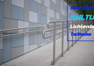 Lichtenberger Inklusionspreis 2019