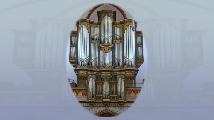 Schuke-Orgel in der Erlöserkirche, Nöldnerplatz