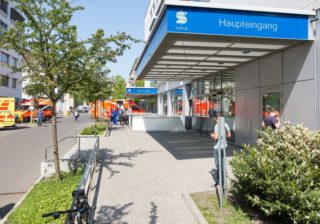 Sana Klinikum Lichtenberg
