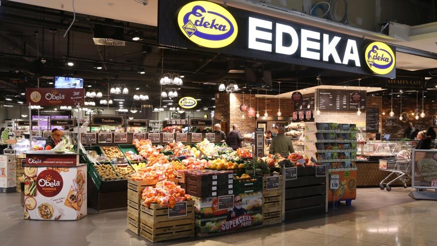 EDEKA-Markt Wilmersdorfer Arcaden