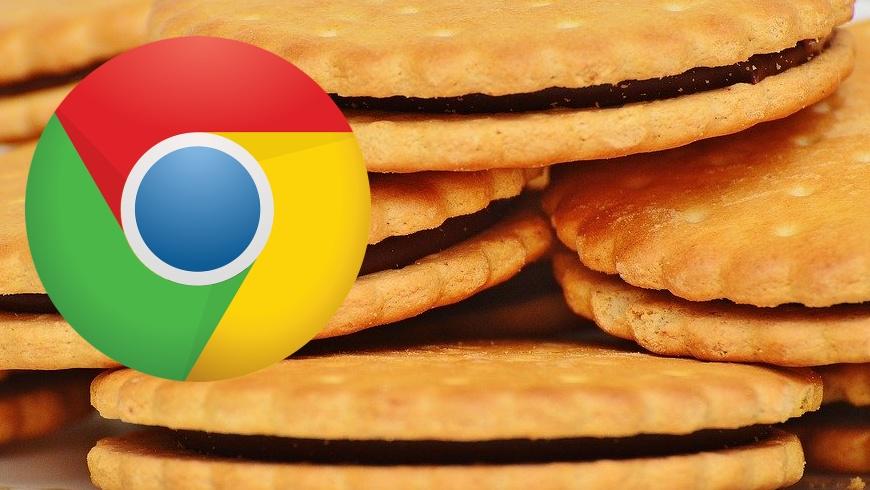 Google-Chrome Same-Site-Update