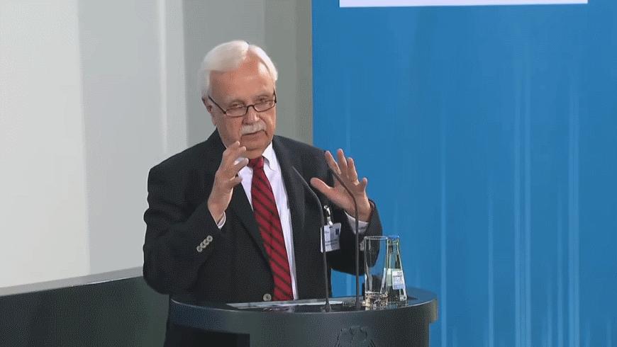 Dr. Johannes Ludewig