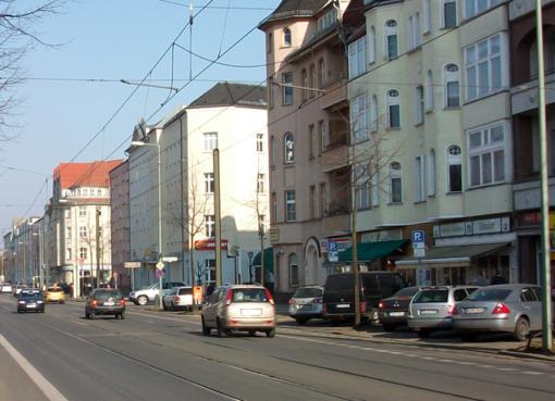 Konrad-Wolf-Straße