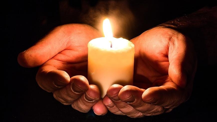 Holocaust Gedenktag