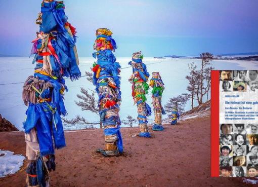 Baikalsee - Zentralregion des Schamanismus