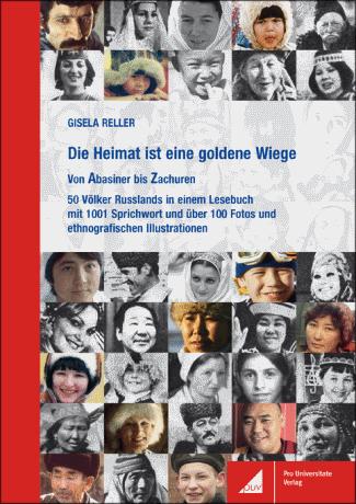 Gisela Reller: Die Heimat ist eine goldene Wiege
