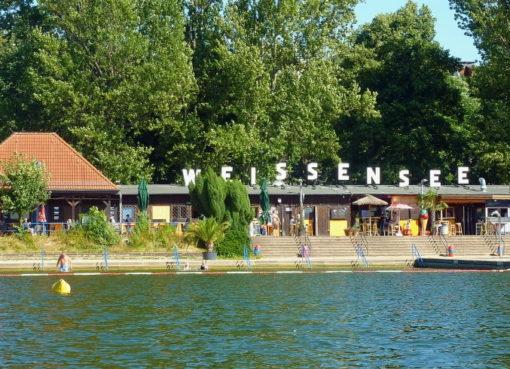 Strandbad Weissensee