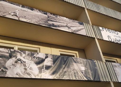 """Ausstellung """"Hello Lichtenberg"""""""