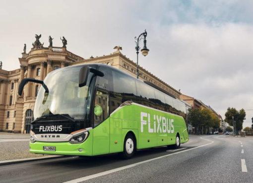 FlixBus fährt wieder