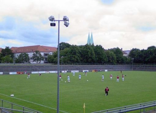 Hans-Zoschke-Stadion