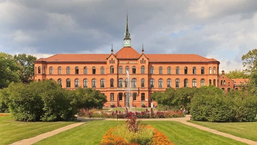 Evangelisches Krankenhaus Königin Elisabeth Herzberge